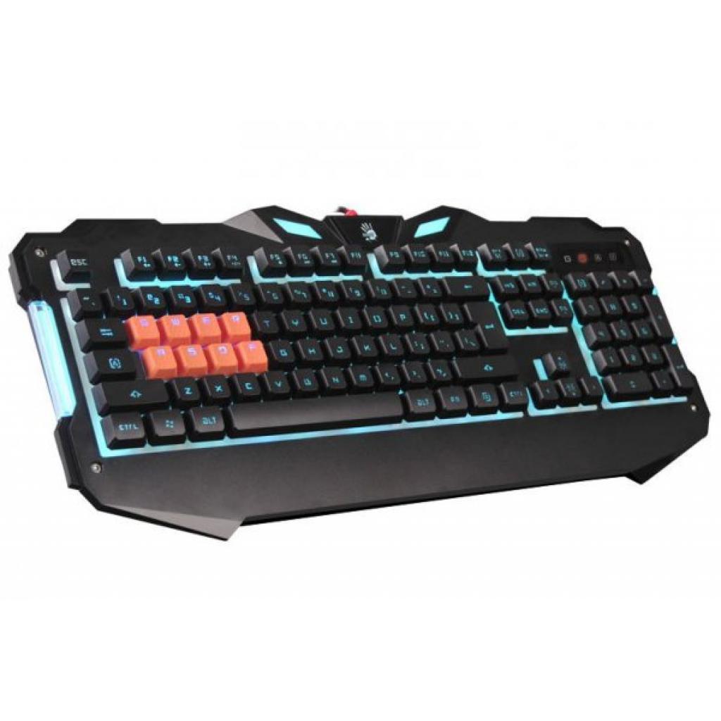 Клавиатура A4-tech Bloody B328 изображение 6
