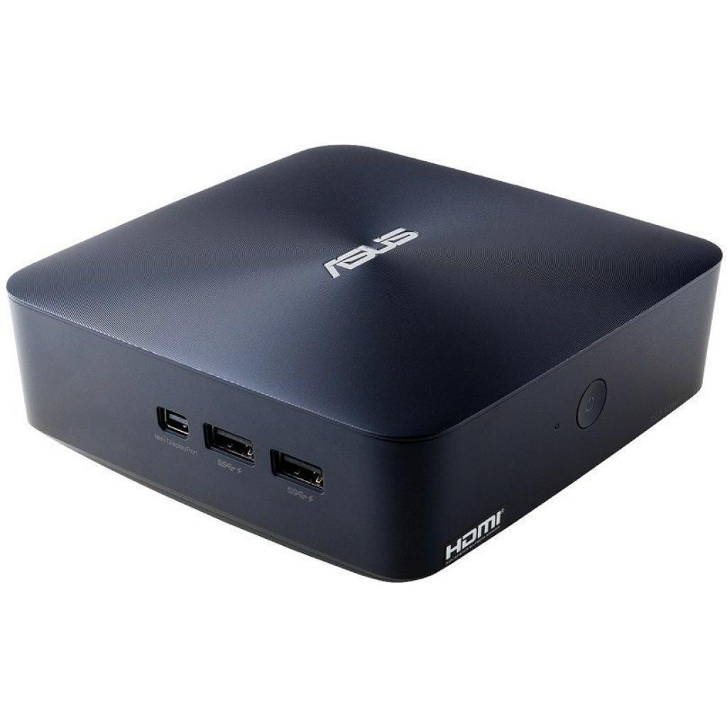 Компьютер ASUS UN45H-DM013Z (90MS00R2-M00130) изображение 3