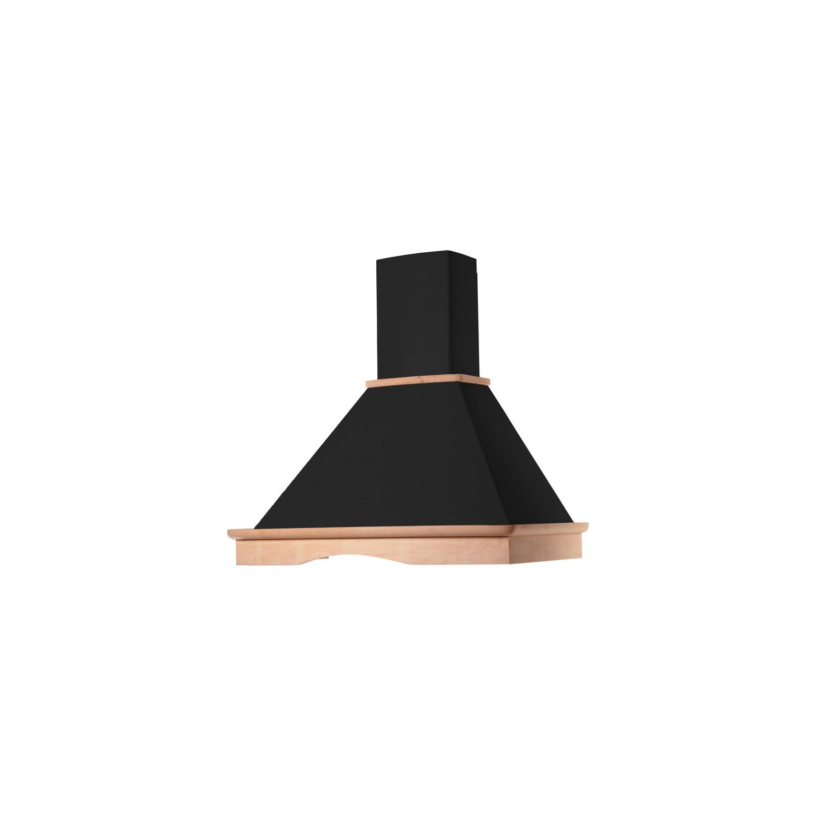 Вытяжка кухонная ELEYUS Tempo 1000 LED SMD 90 N BL изображение 4