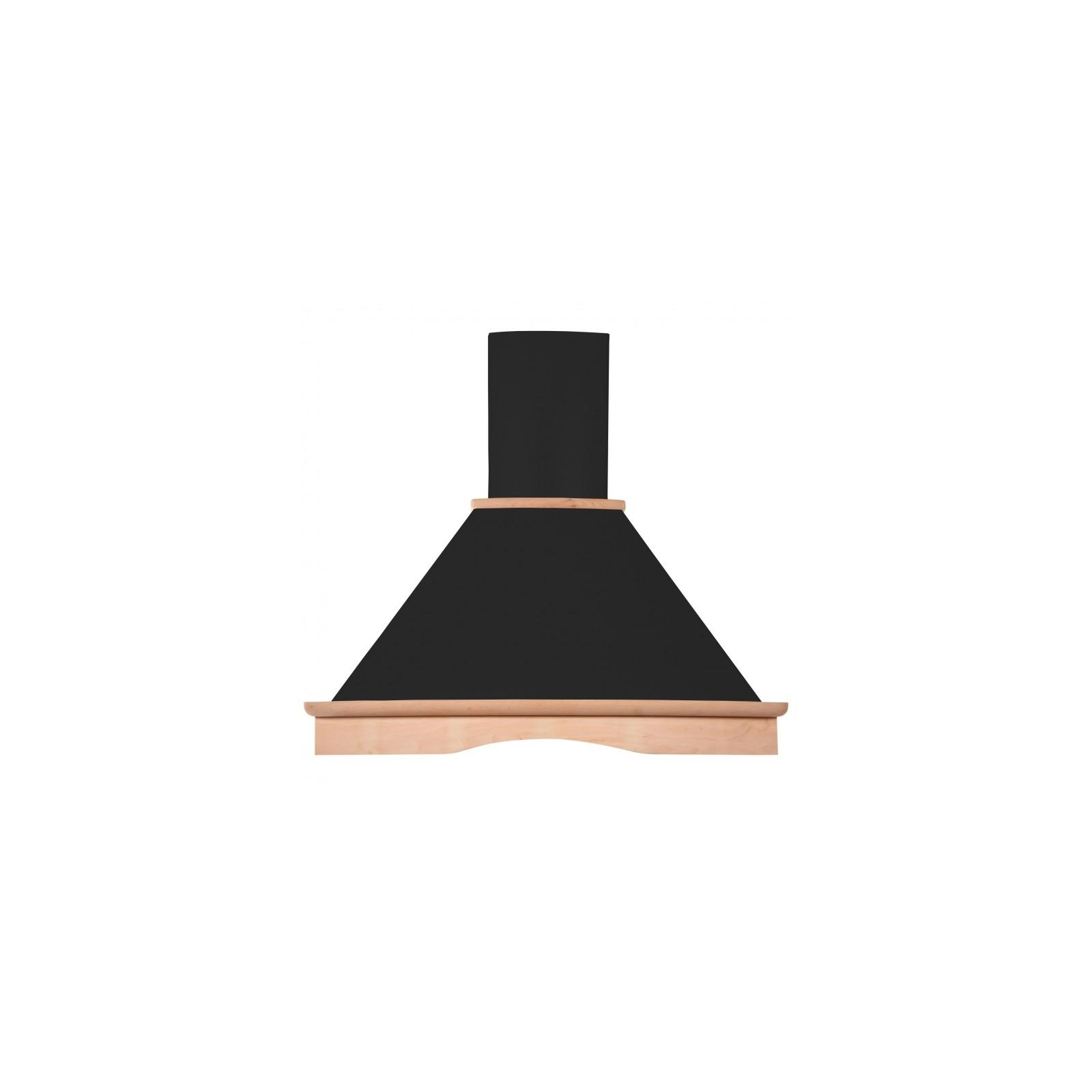 Вытяжка кухонная ELEYUS Tempo 1000 LED SMD 90 N BL изображение 5