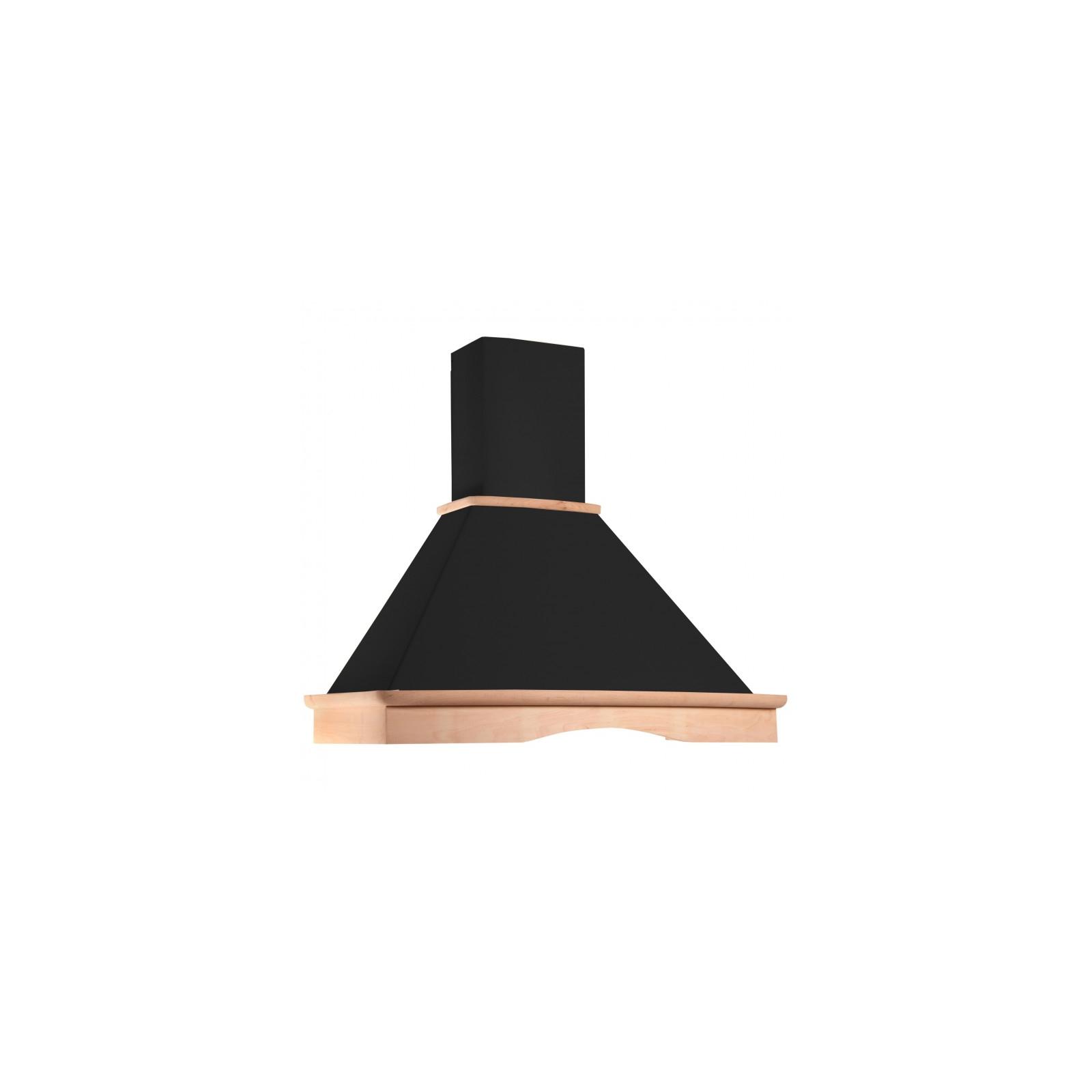 Вытяжка кухонная ELEYUS Tempo 1000 LED SMD 90 N BL изображение 6