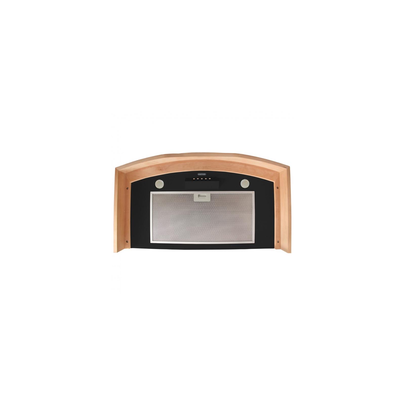 Вытяжка кухонная ELEYUS Tempo 1000 LED SMD 90 N BL изображение 7