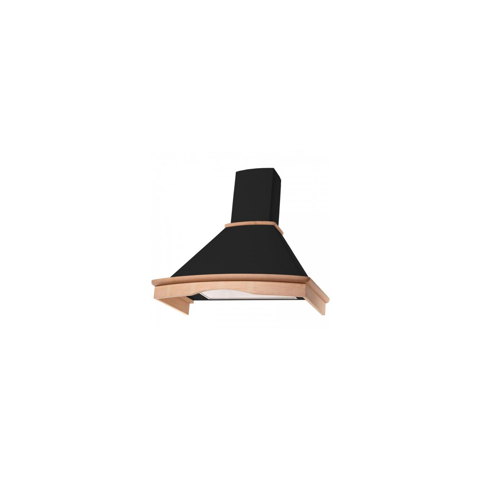 Вытяжка кухонная ELEYUS Tempo 1000 LED SMD 90 N BL