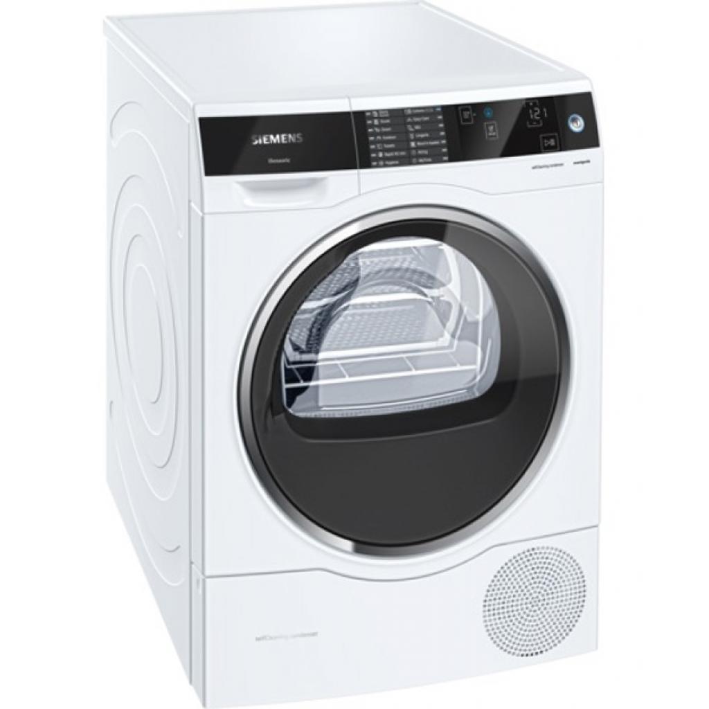 Сушильная машина Siemens WT 47 U 640 EU (WT47U640EU)