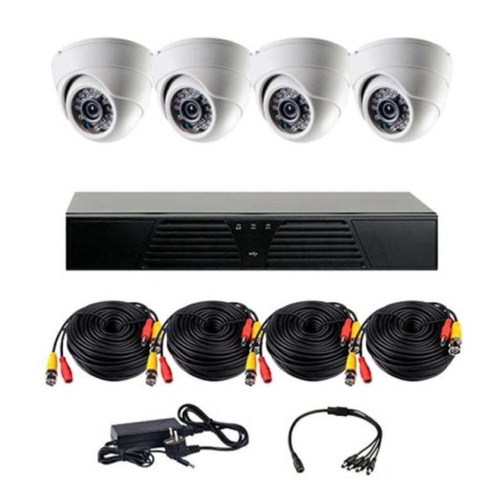 Комплект видеонаблюдения CoVi HVK-3003 AHD KIT