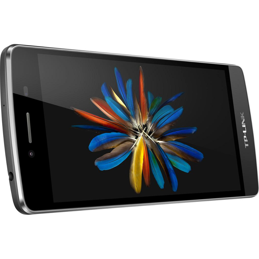 Мобильный телефон TP-Link Neffos C5 Dark Grey (6935364096274) изображение 3