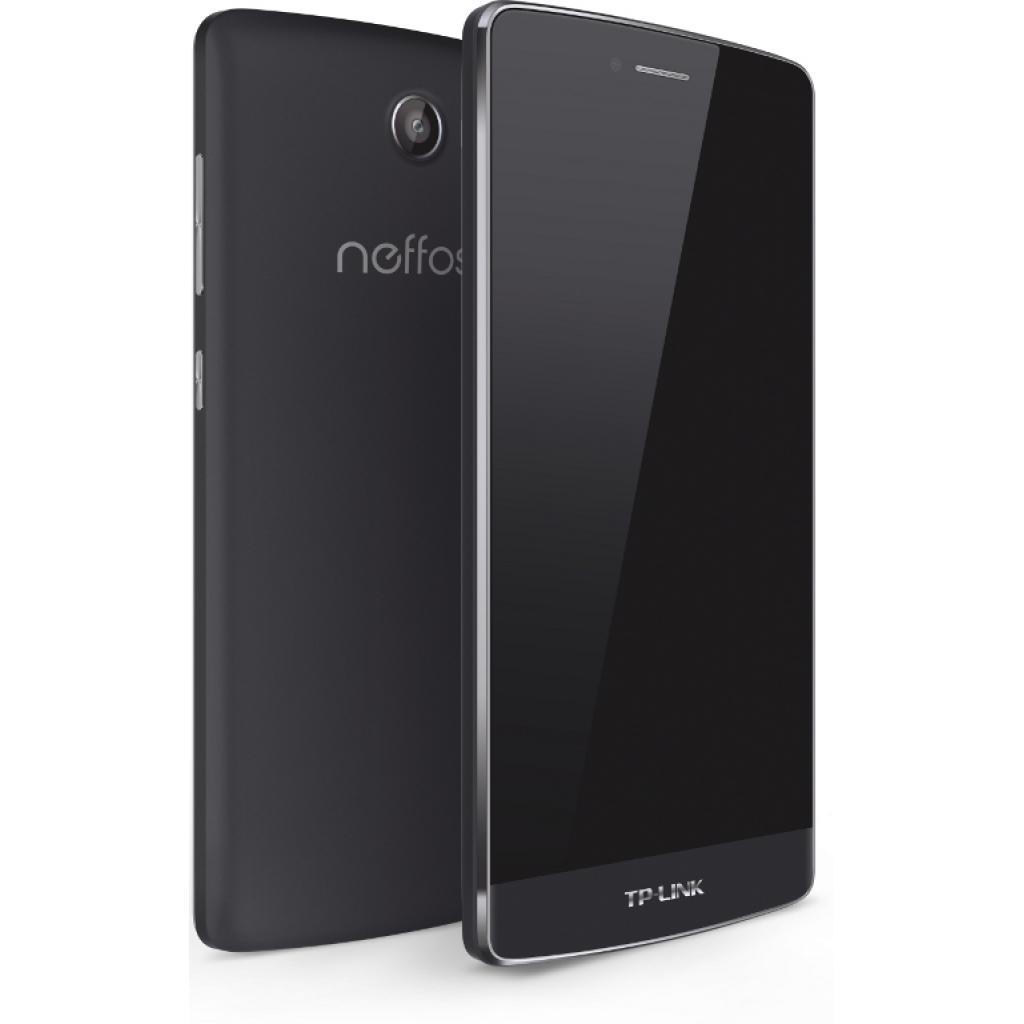 Мобильный телефон TP-Link Neffos C5 Dark Grey (6935364096274) изображение 4