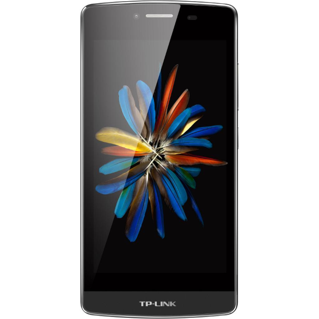 Мобильный телефон TP-Link Neffos C5 Dark Grey (6935364096274)