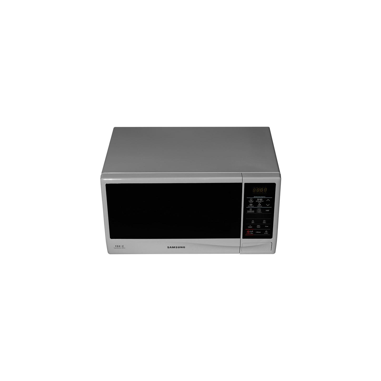 Микроволновая печь Samsung ME 83 KRS-2/BW (ME83KRS-2/BW) изображение 3