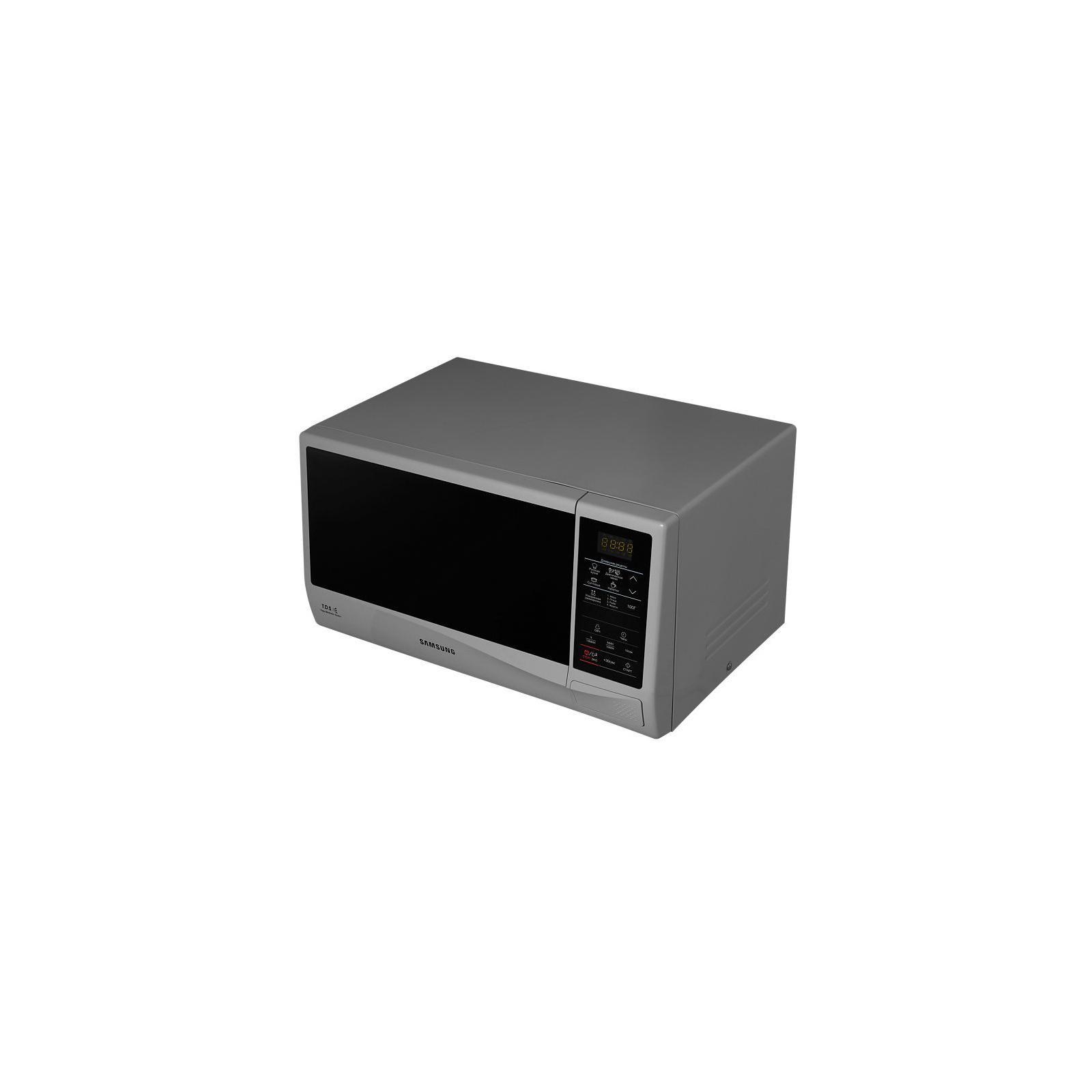 Микроволновая печь Samsung ME 83 KRS-2/BW (ME83KRS-2/BW) изображение 4