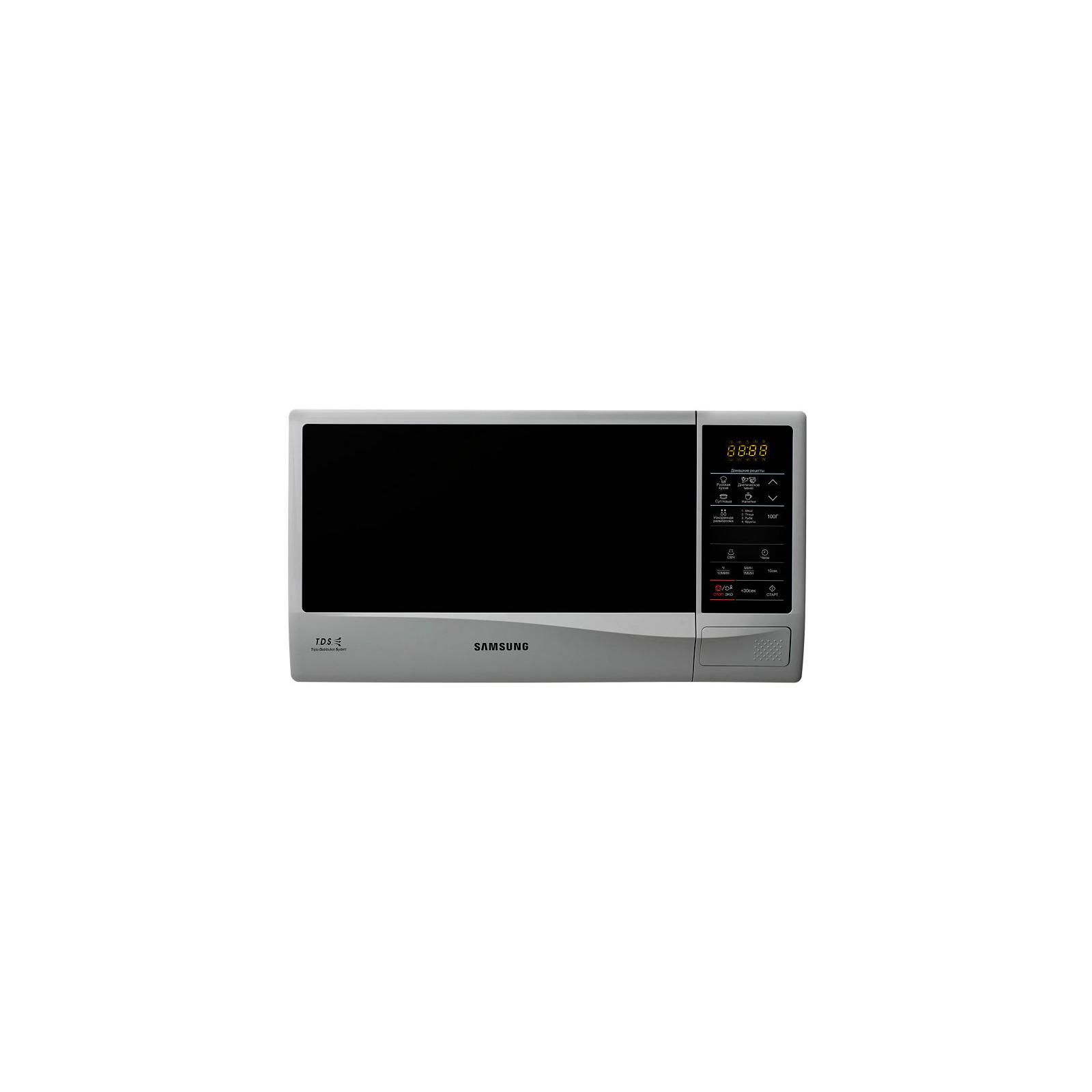 Микроволновая печь Samsung ME 83 KRS-2/BW (ME83KRS-2/BW)
