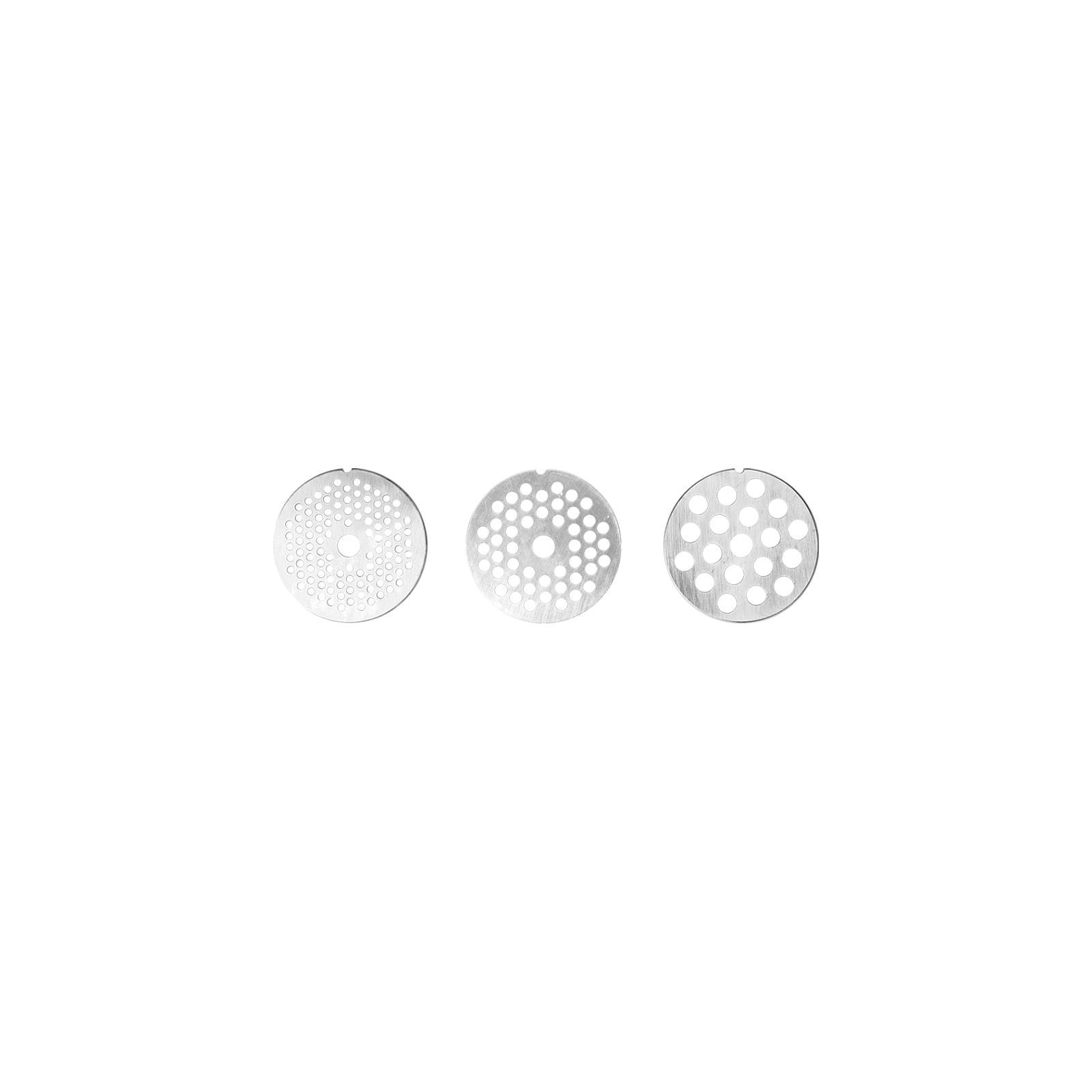 Мясорубка REDMOND RMG-1205-8 White изображение 4