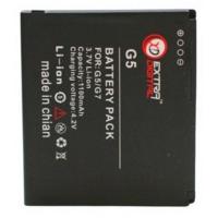 Аккумуляторная батарея EXTRADIGITAL HTC G5 (1100 mAh) (BMH6210)