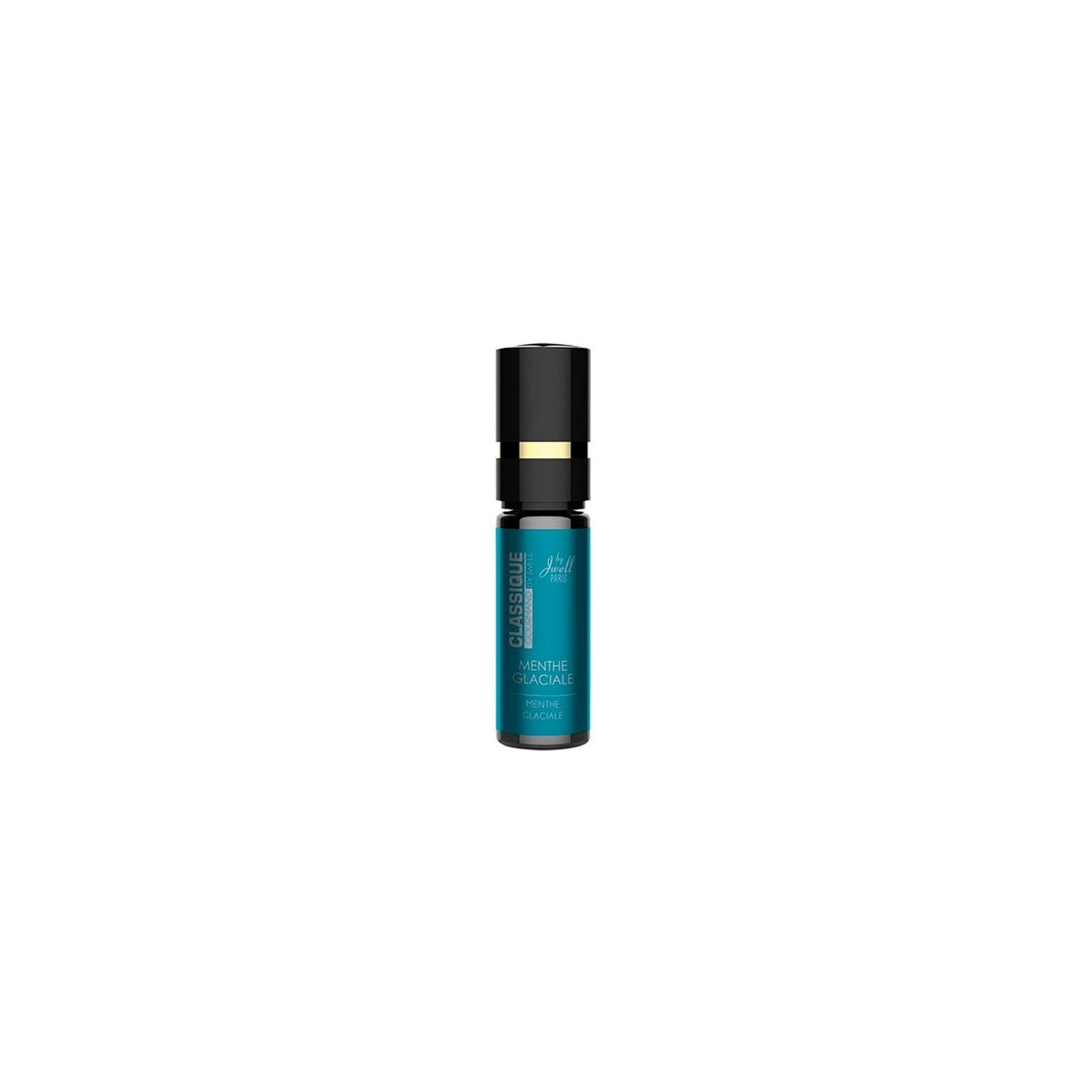 Жидкость для электронных сигарет Jwell Menthe glaciale 10 ml 11 mg (CLGMG1011)