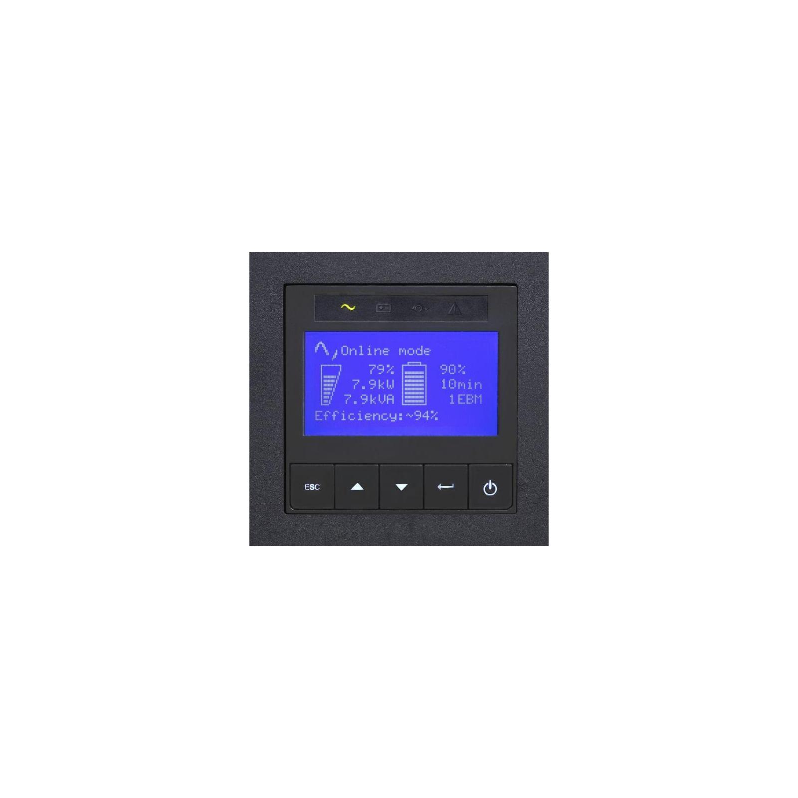Источник бесперебойного питания Eaton 9SX 8000VA (9SX8Ki) изображение 2