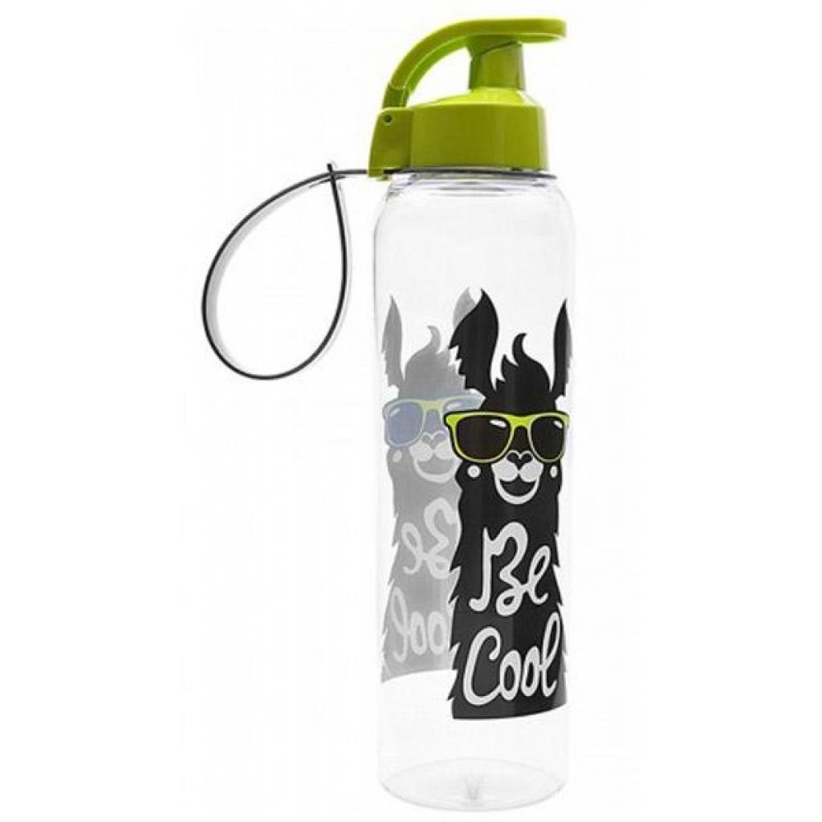 Бутылка для воды Herevin BE COOL 0.5 л (161415-160) изображение 2
