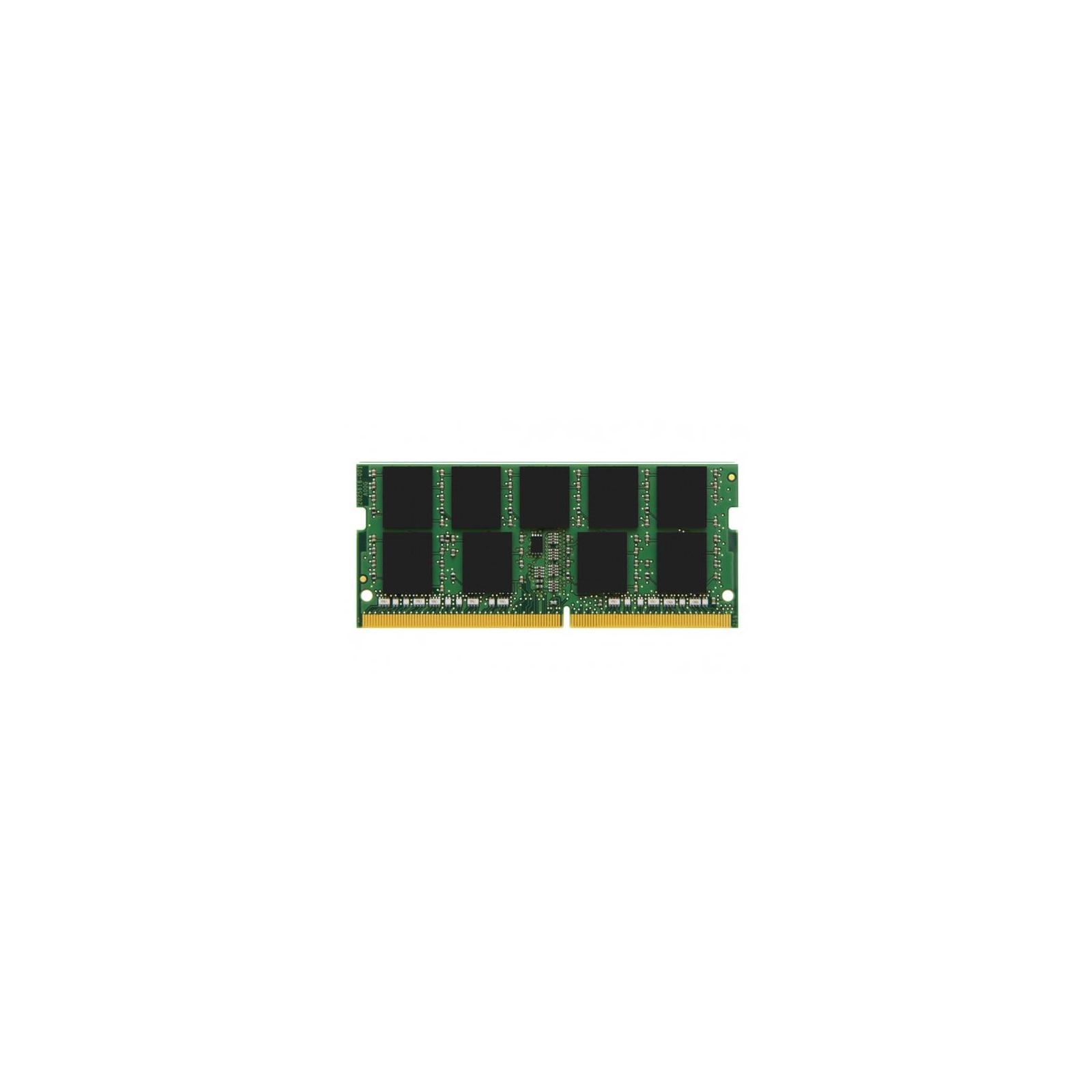 Модуль памяти для ноутбука SoDIMM DDR4 8GB 2400 MHz Kingston (KCP424SS8/8)