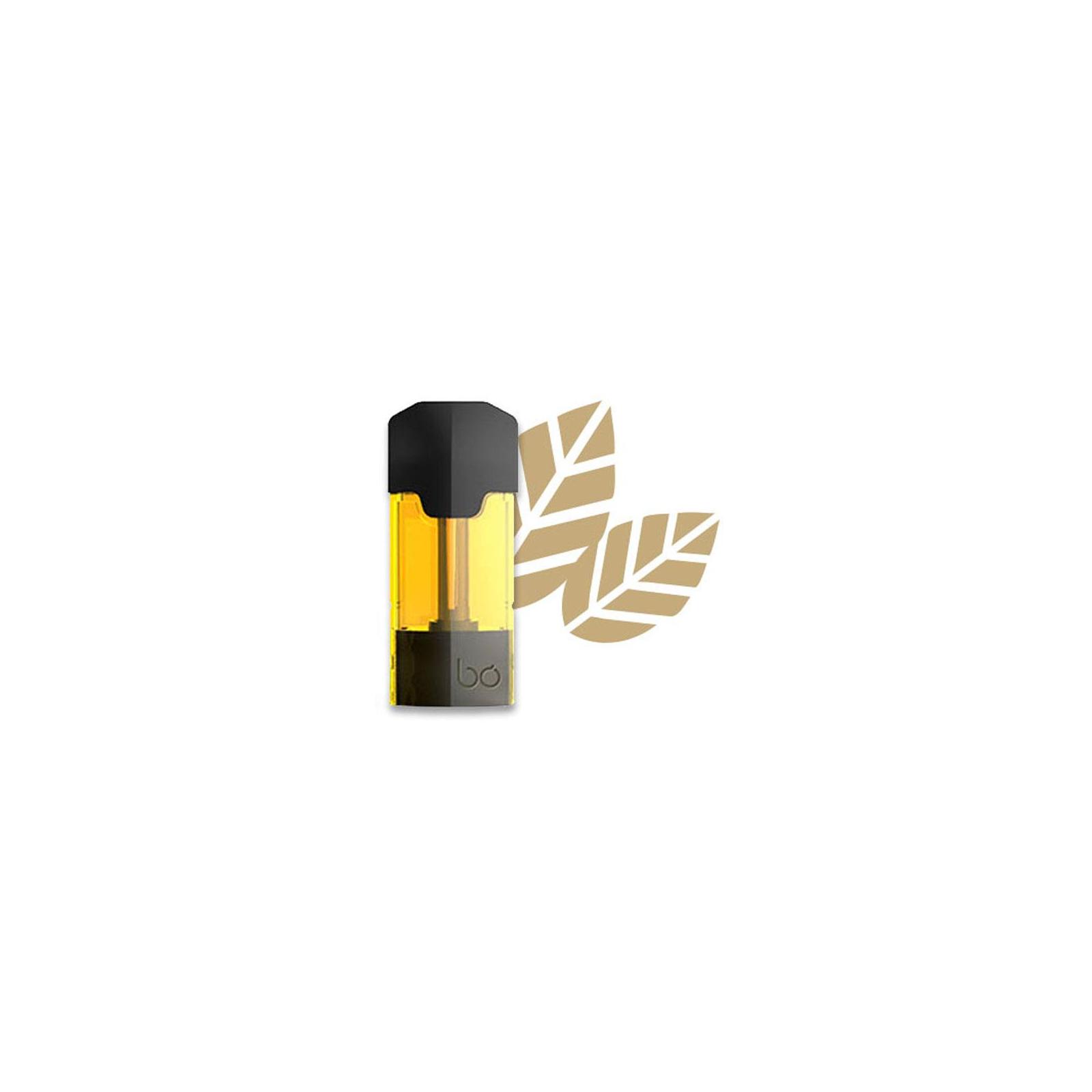 Жидкость для электронных сигарет Jwell BO Caps x3 Tabac USA MIXX 0mg (BO-CPS-TUM00)