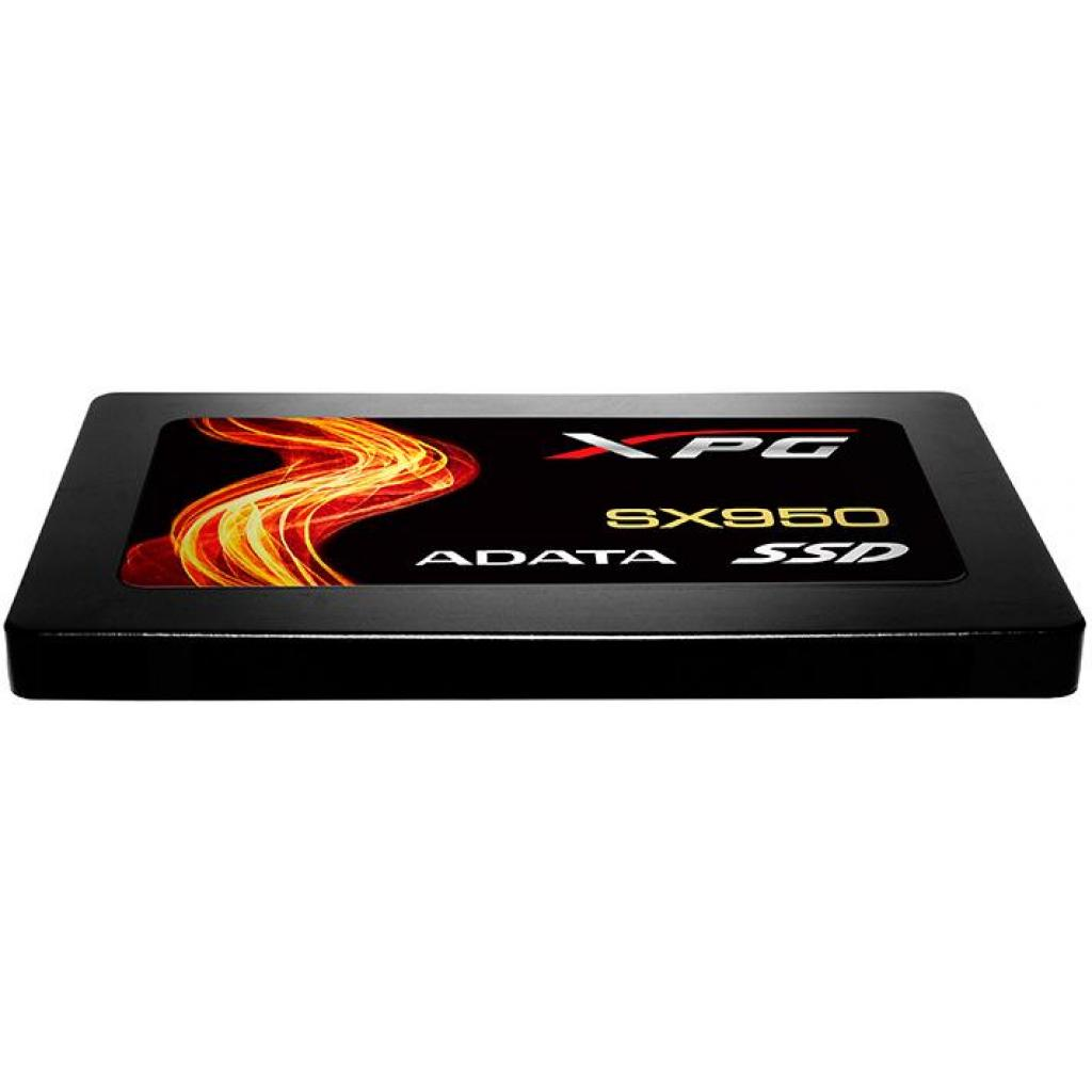 "Накопитель SSD 2.5"" 1.92GB ADATA (ASX950SS-1T92M-C) изображение 4"