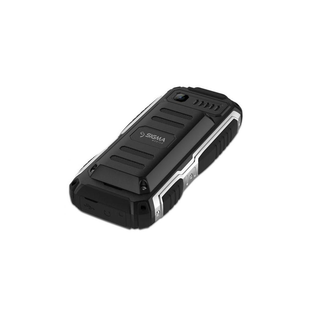 Мобильный телефон Sigma X-treme PT68 (4400mAh) Black (4827798855515) изображение 11