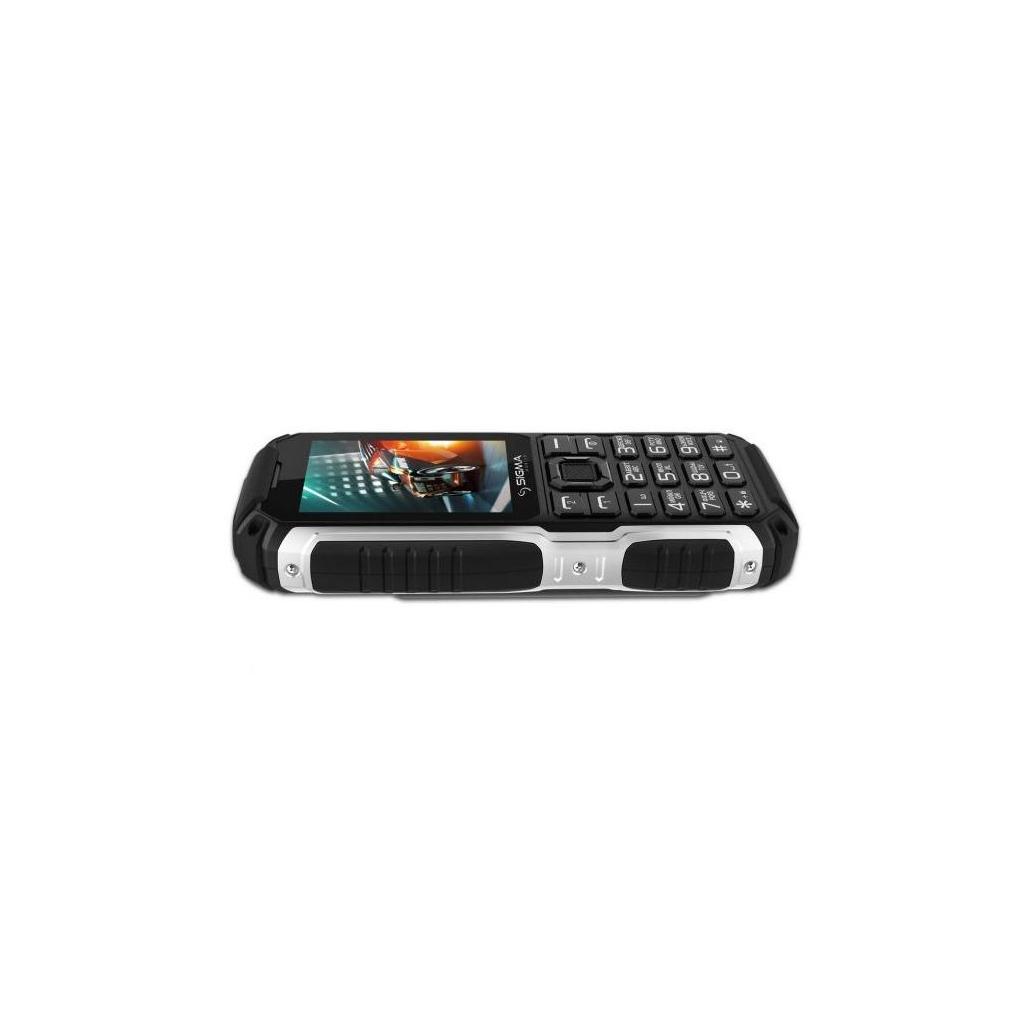 Мобильный телефон Sigma X-treme PT68 (4400mAh) Black (4827798855515) изображение 9