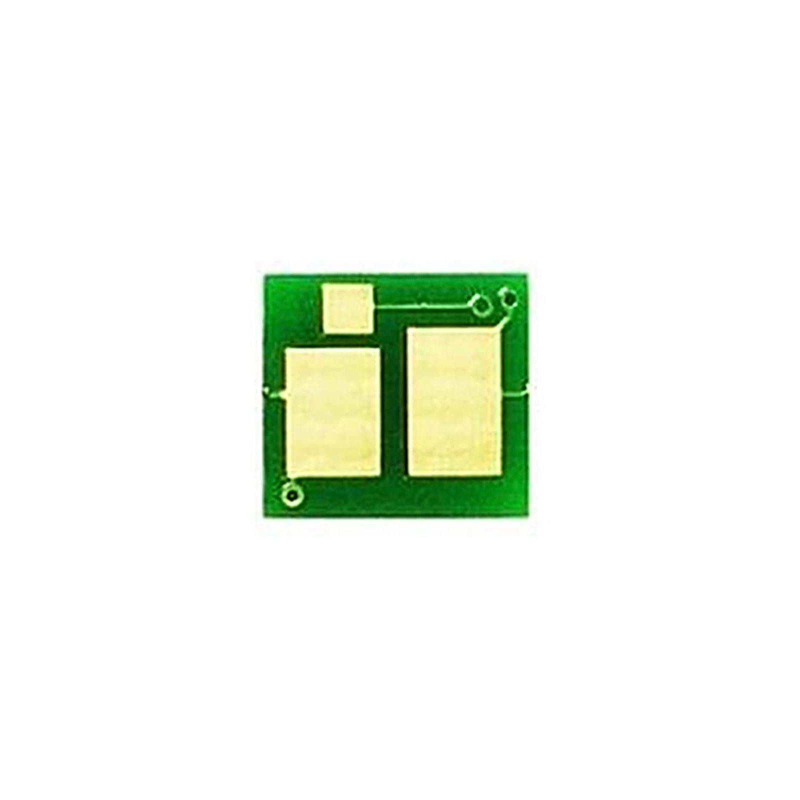 Чип для картриджа HP CLJ M254 2.5k yellow (CF542X) Static Control (HM254CP-HYYEU)