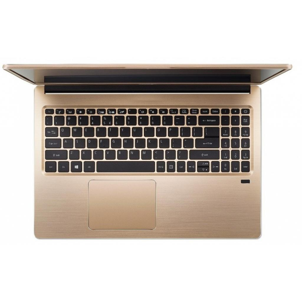 Ноутбук Acer Swift 3 SF315-52-55D3 (NX.GZBEU.023) изображение 4