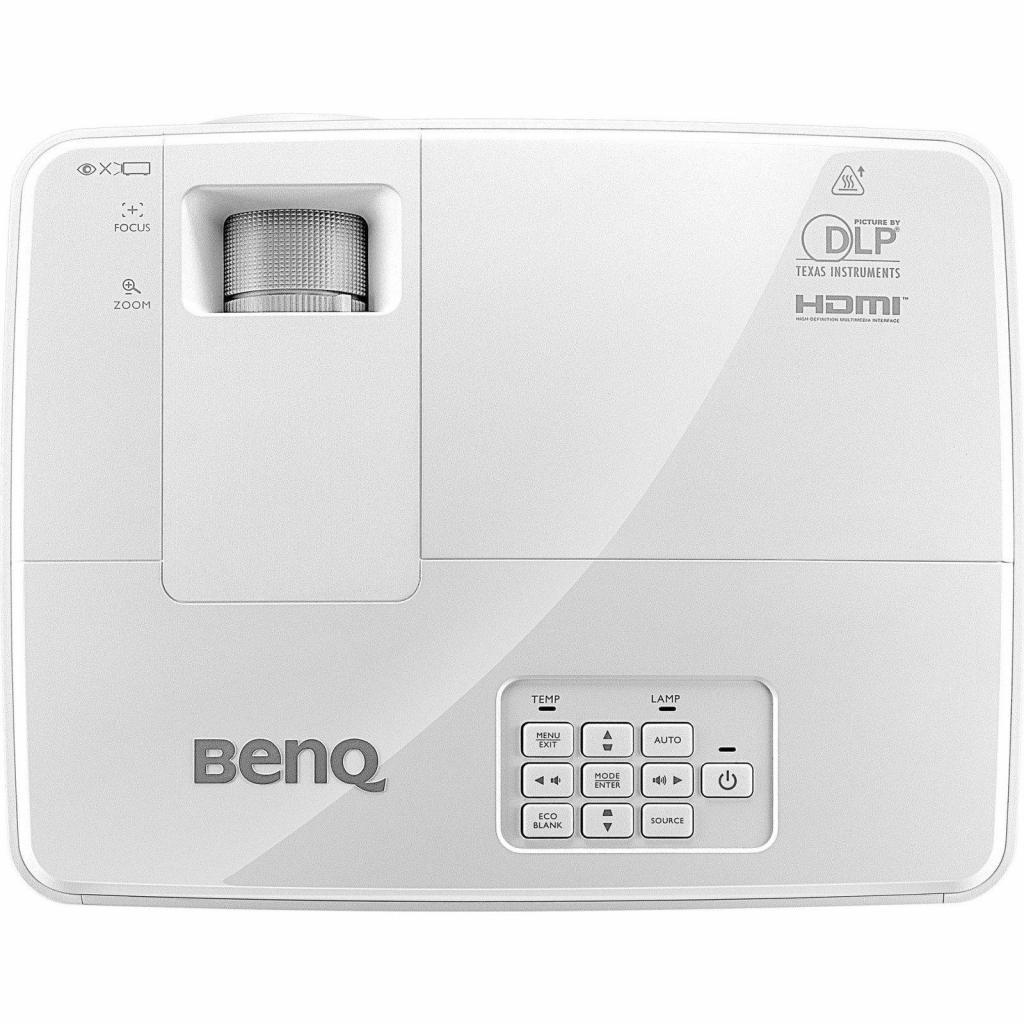 Проектор BENQ MX570 (9H.JCS77.14E) изображение 4