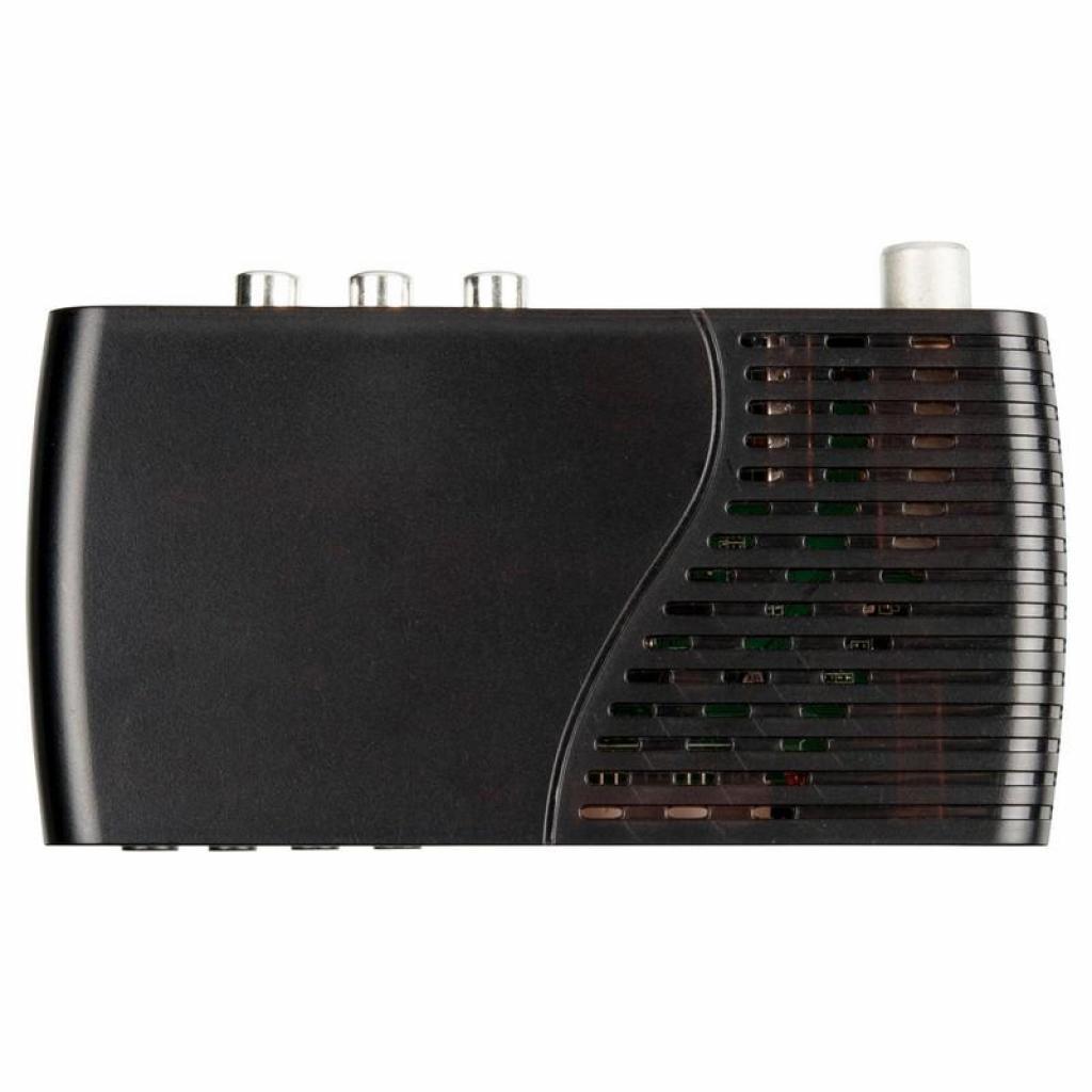 ТВ тюнер Optima DVB-T2 T-701 (70412) изображение 5