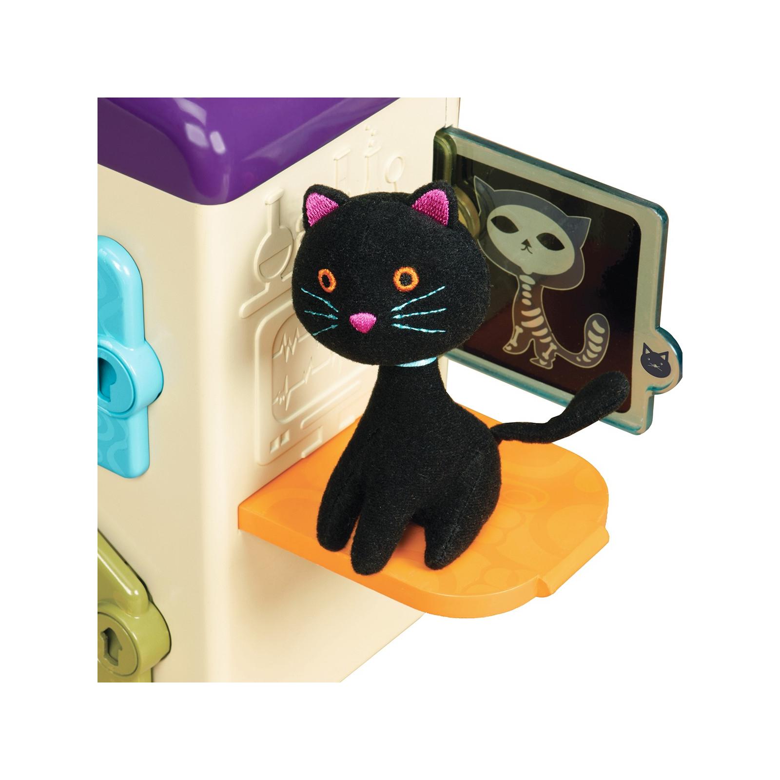 Игровой набор Battat Ветеринарная клиника Мяу-Гав (BX1229Z) изображение 4