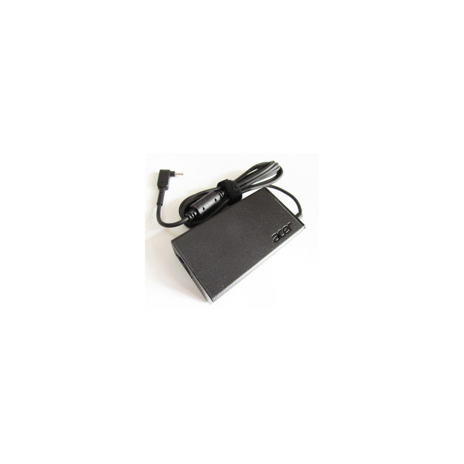 Блок питания к ноутбуку Acer 65W 19V, 3.42A, разъем 3.0/1.1 (A11-065N1A / A40266) изображение 2
