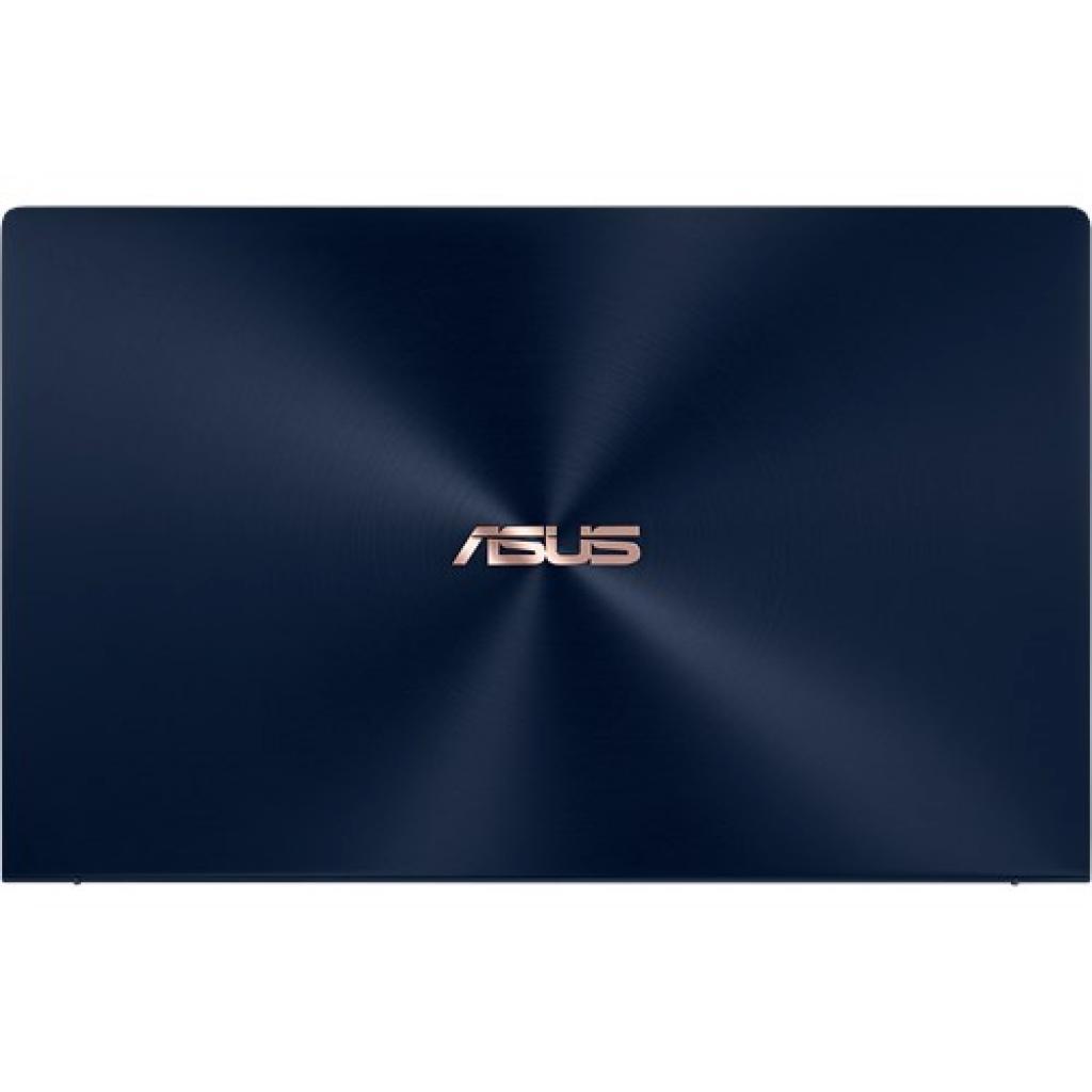 Ноутбук ASUS ZenBook UX434FL-AI114T (90NB0MP3-M10730) зображення 6