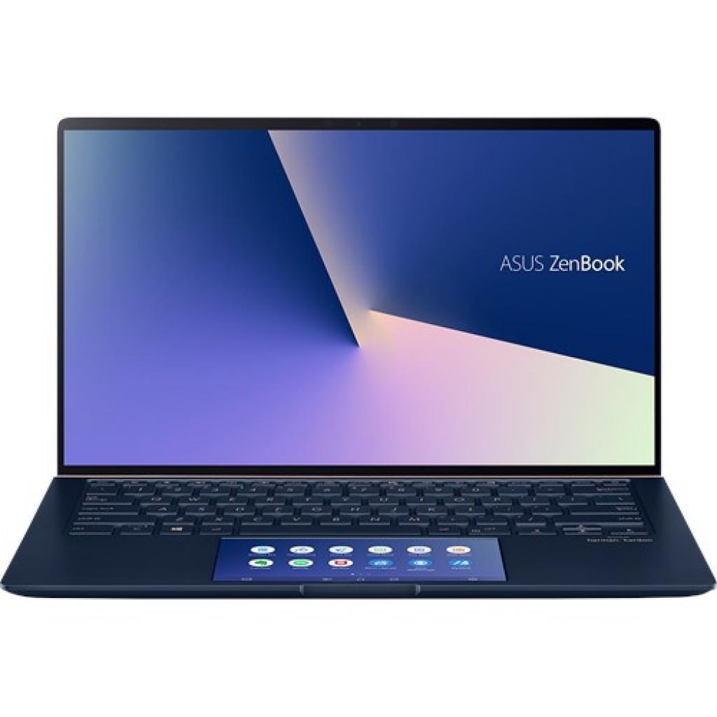Ноутбук ASUS ZenBook UX434FL-AI114T (90NB0MP3-M10730)