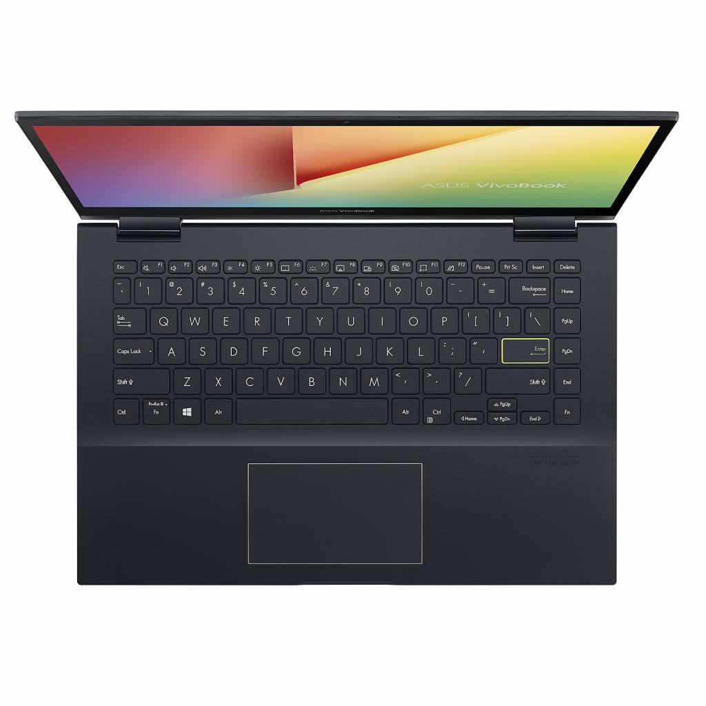 Ноутбук ASUS VivoBook Flip TM420IA-EC094T (90NB0RN1-M02910) зображення 4