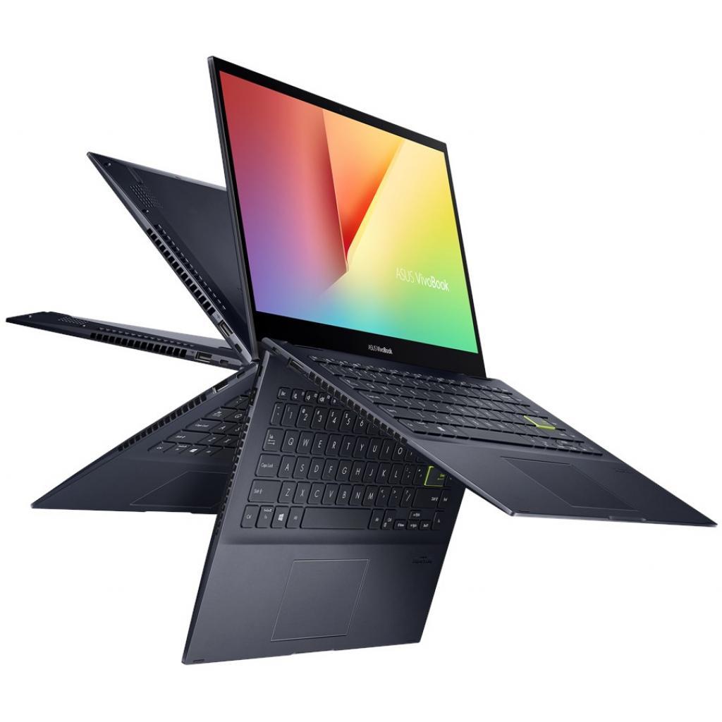 Ноутбук ASUS VivoBook Flip TM420IA-EC094T (90NB0RN1-M02910) зображення 7