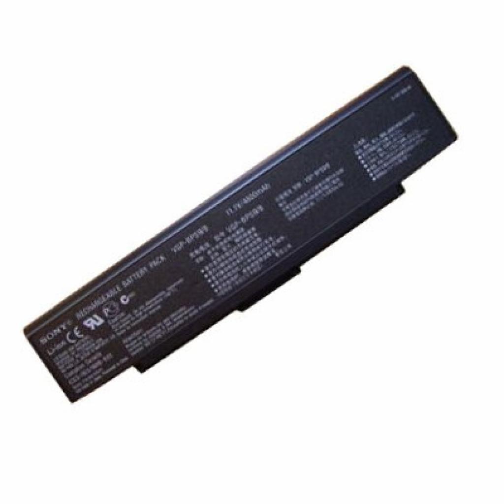 Аккумулятор для ноутбука Sony VGP-BPS9 Cerus (12848)