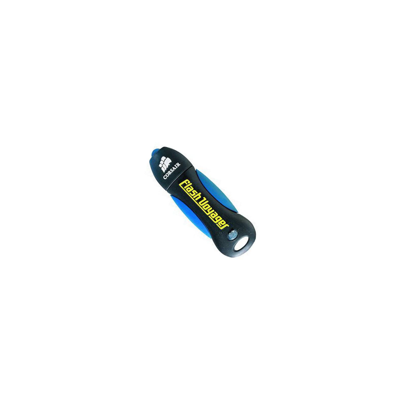 USB флеш накопитель 16Gb Flash Voyager CORSAIR (CMFUSB2.0-16GB)
