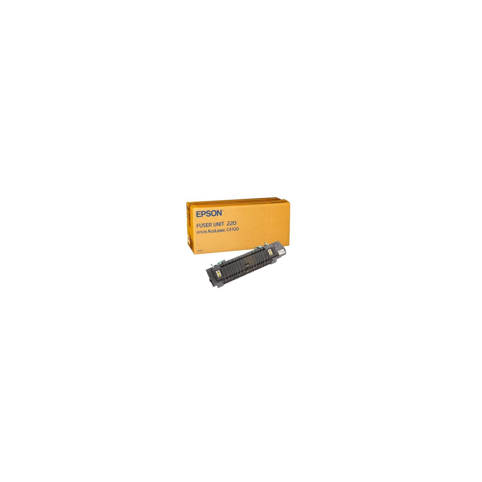 Фьюзер EPSON AcuLaser C3000/C4100 (C13S053012)