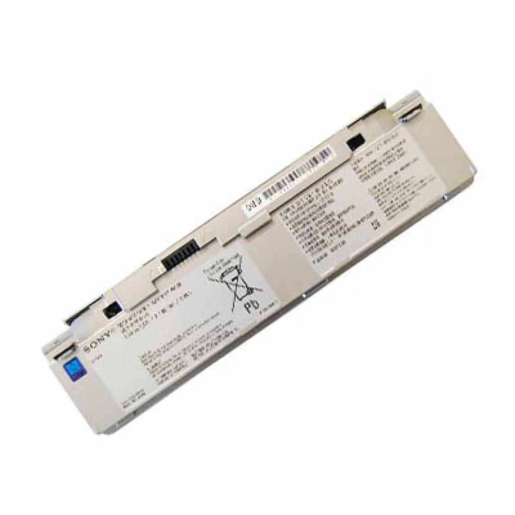Аккумулятор для ноутбука SONY VGP-BPS15S 2400mAh (VGP-BPS15 SO 24)