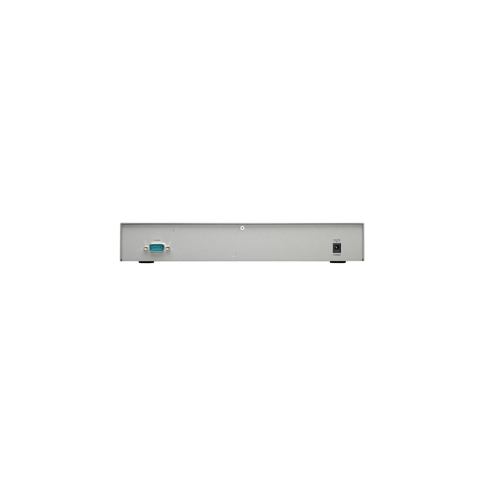 Коммутатор сетевой Cisco SF300-08 (SRW208-K9-G5) изображение 2