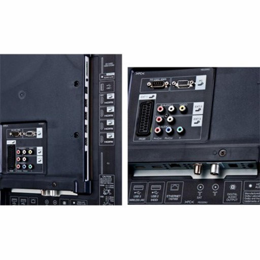 Телевизор SHARP LC-60LE636S (LC60LE636S) изображение 2