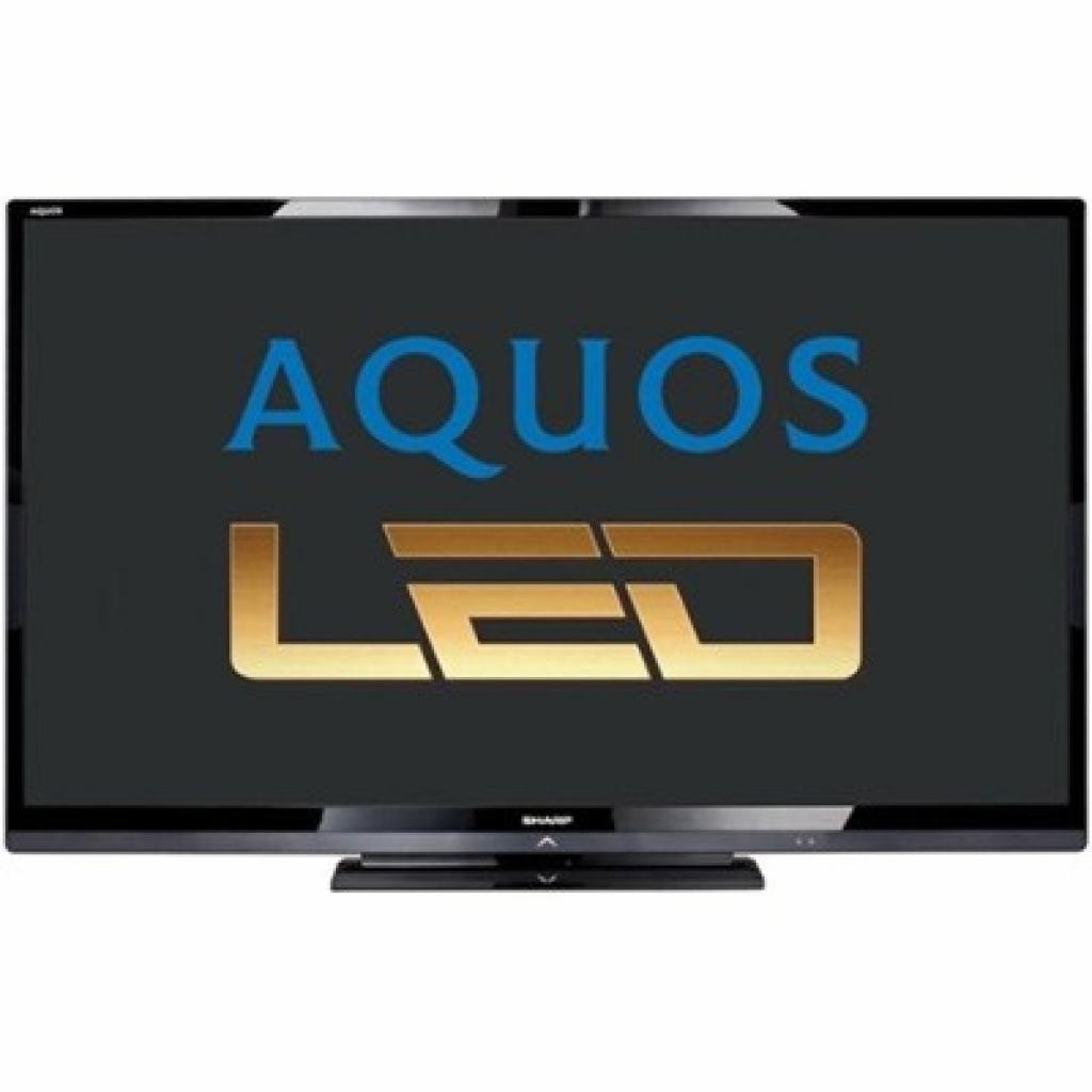 Телевизор SHARP LC-60LE636S (LC60LE636S)