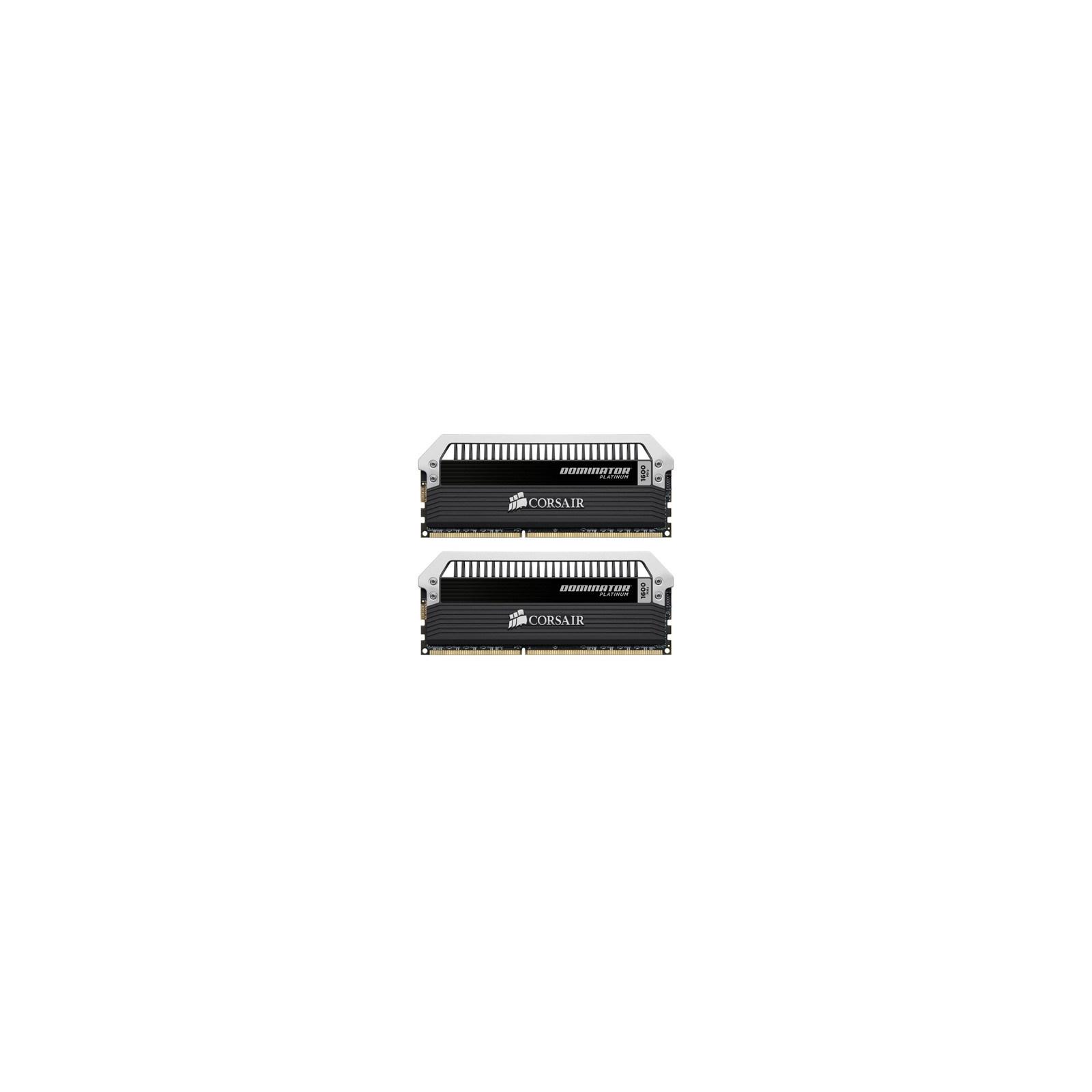 Модуль памяти для компьютера DDR3 8GB (2x4GB) 1600 MHz CORSAIR (CMD8GX3M2A1600C9)