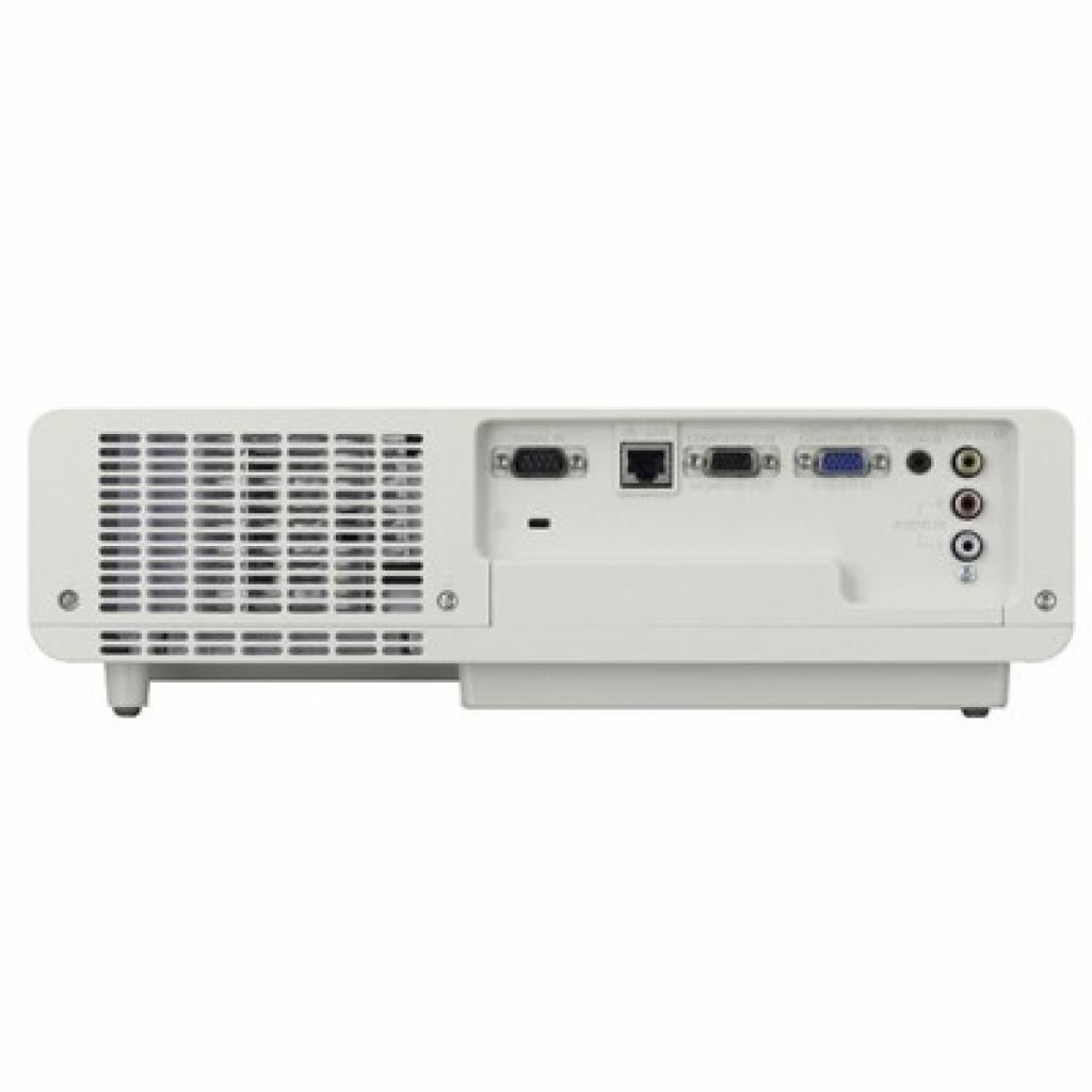 Проектор PANASONIC PT-LX30HE изображение 2