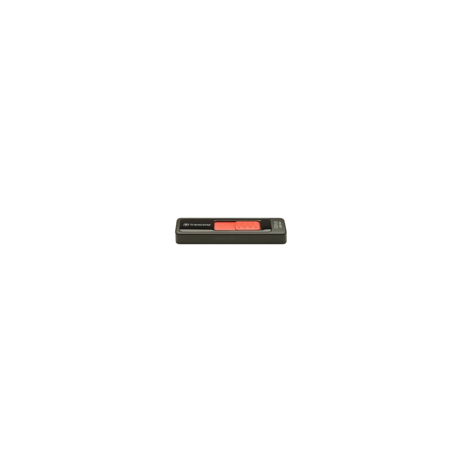 USB флеш накопитель Transcend 128Gb JetFlash 760 (TS128GJF760)
