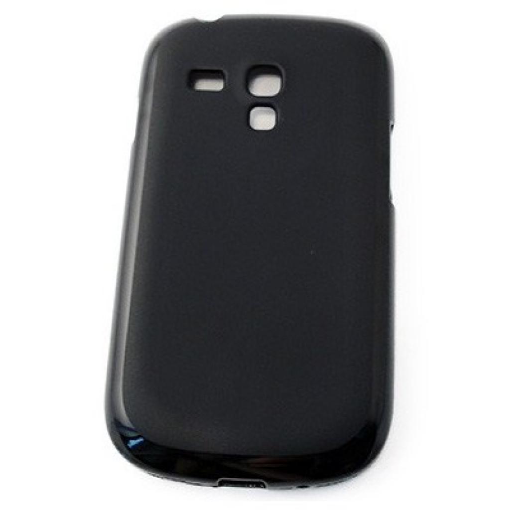 Чехол для моб. телефона Drobak для Samsung i8190 Galaxy S III mini /Elastic PU (218907)