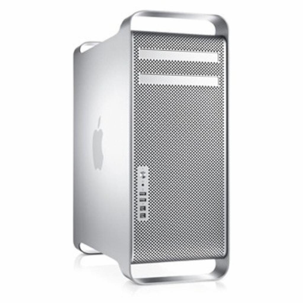 Компьютер Apple Mac Pro Two A1289 (MD771UA/A)