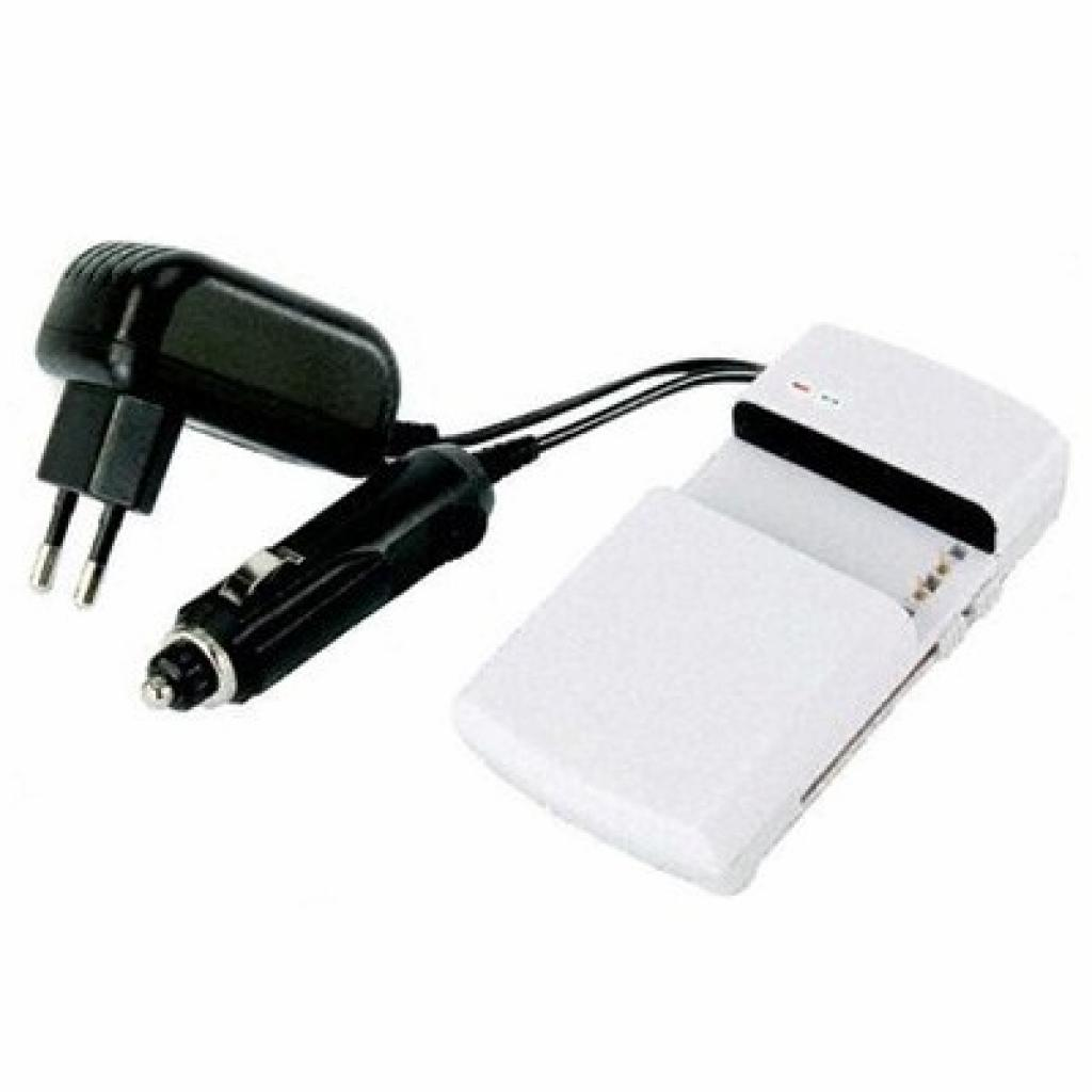 Зарядное устройство для фото Ansmann Universal Lithium Charger (R025003)
