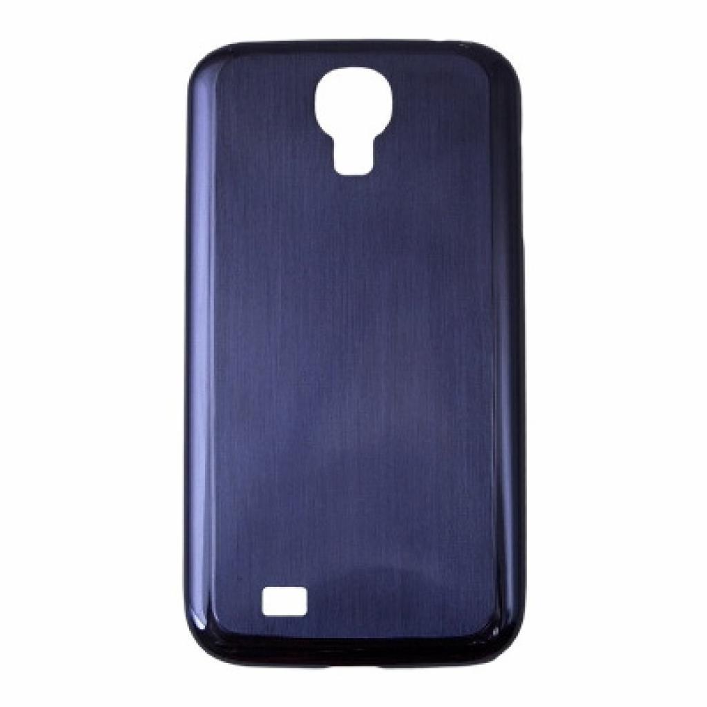 Чехол для моб. телефона Drobak для Samsung I9500 Galaxy S4/Titanium/Panel/Purple (215239)