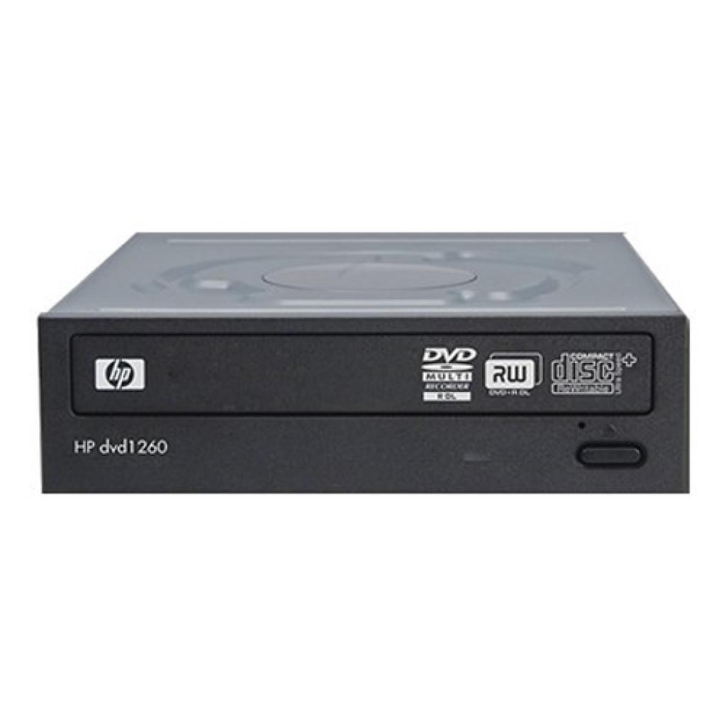 Оптический привод DVD±RW HP DVD1260i (RTL) изображение 2
